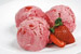 Ice cream Double Strawberry 5 l/3 kg, FRUTTA DOLCE, Belgium